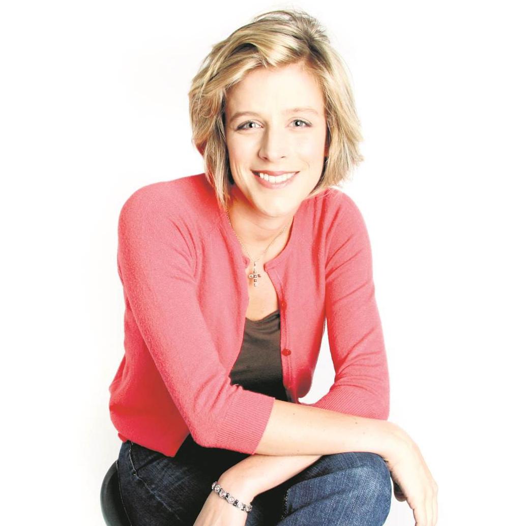 Charlotte Leslie Photo